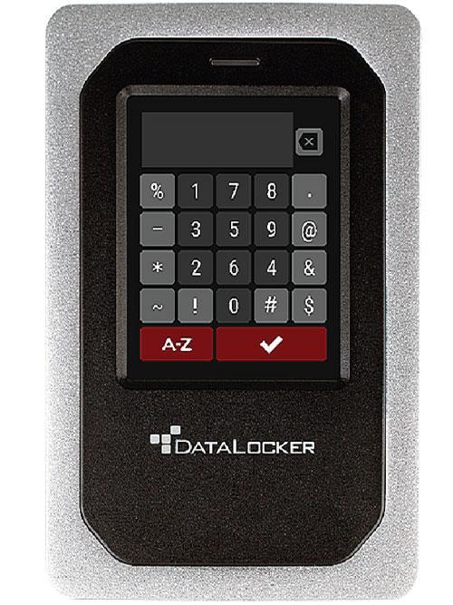 DataLocker : Solution pour sécuriser les données sensibles