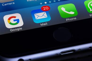 microsoft-mails